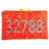 Box Clutch Zip Code
