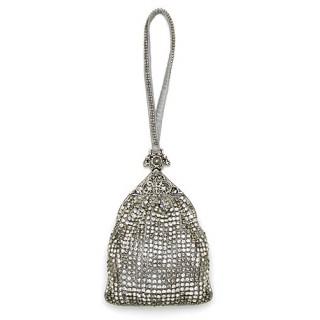 Bag with Swarovski Crystals
