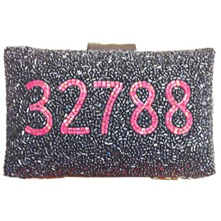 Box Clutch Zip Code