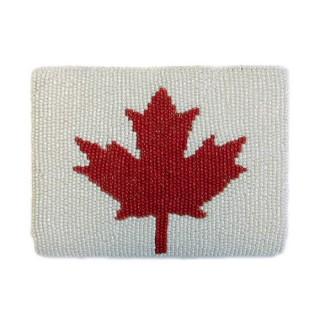 Canadian Flag Bag