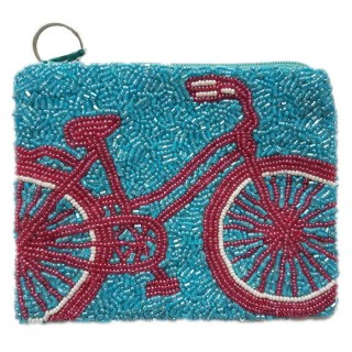 Change Purse Bicycle