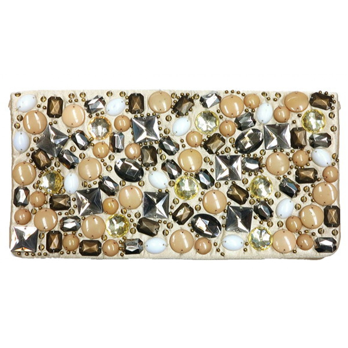 Clutch Strass and Stone
