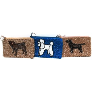 Coin Purse Dogs