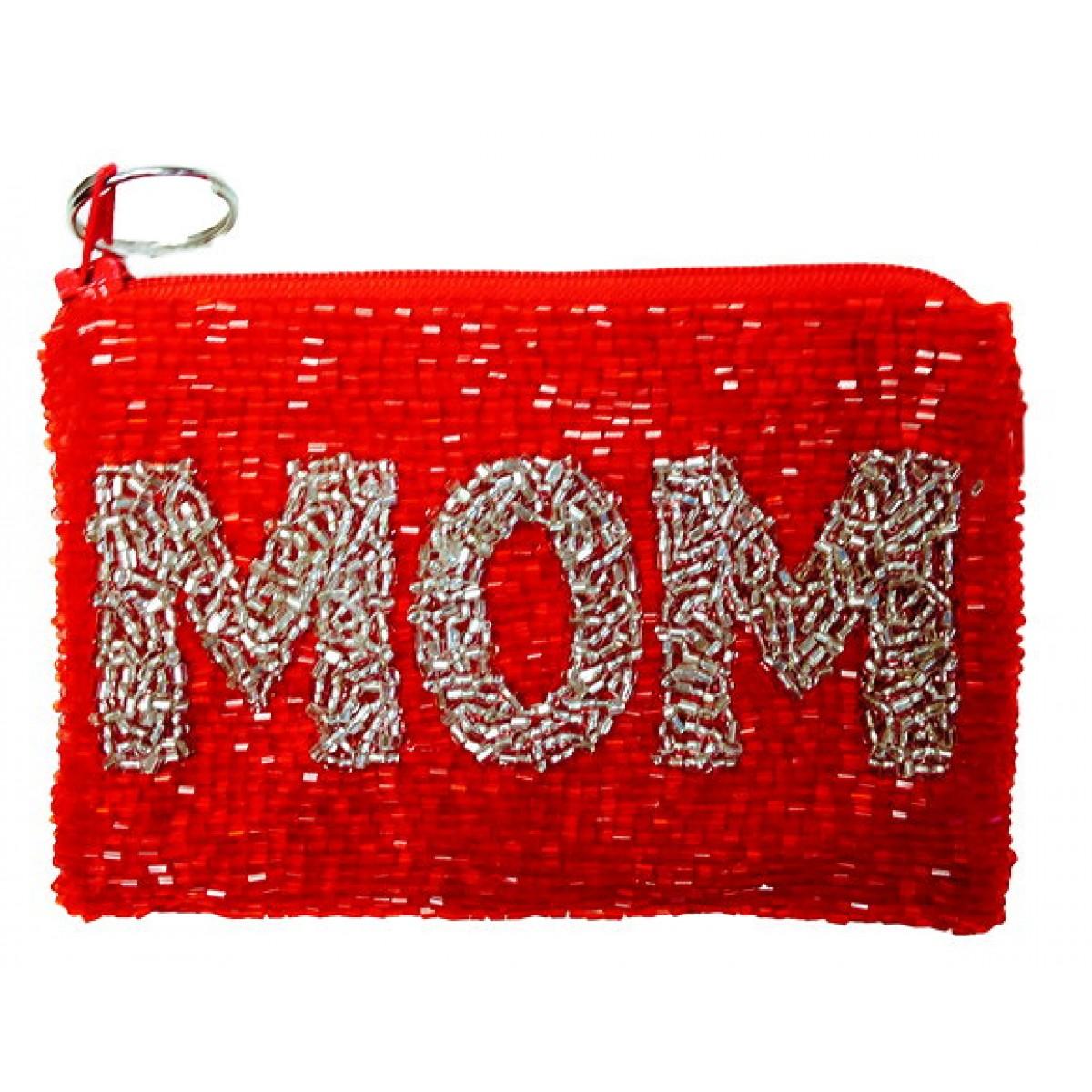 Coin Purse Mom