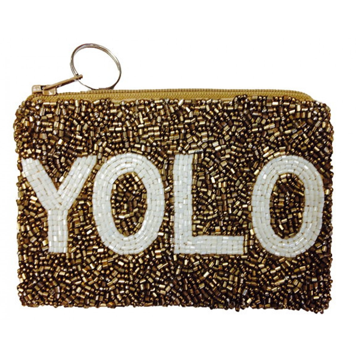 Coin Purse Yolo