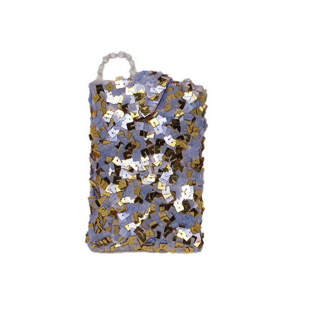 Cross Body Sequin Purse