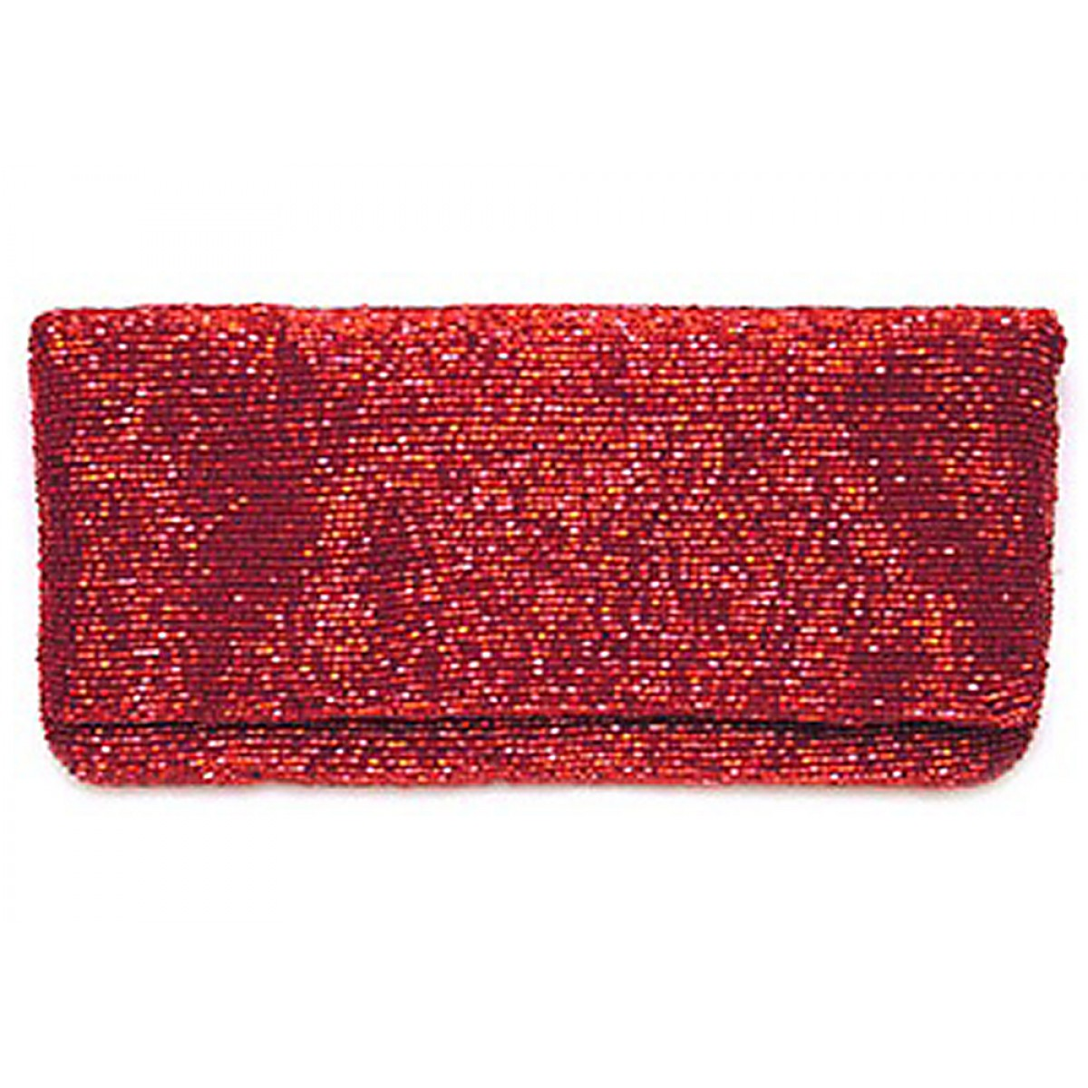 Fully Beaded Bag
