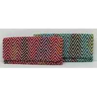 Multi Chevron Clutch