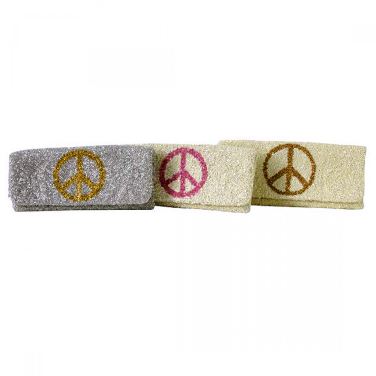 Peace Clutch