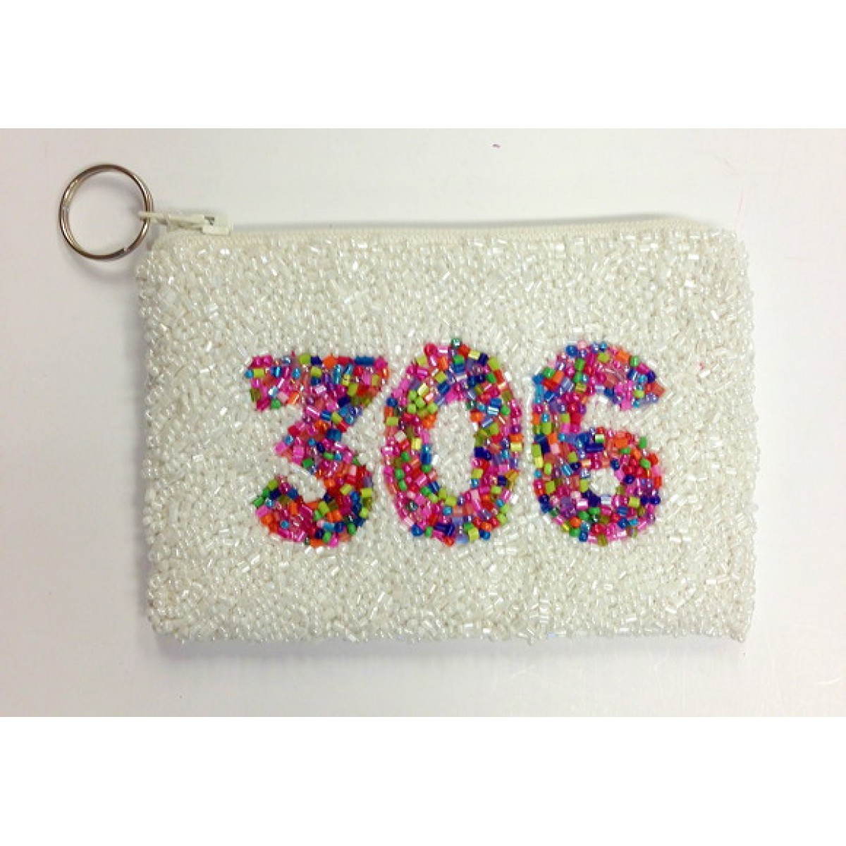 Small 3 Letter/Number Multi Coin Purse