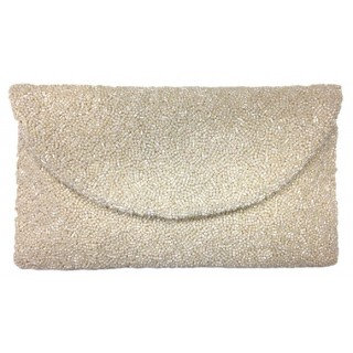 Solid Envelope Clutch