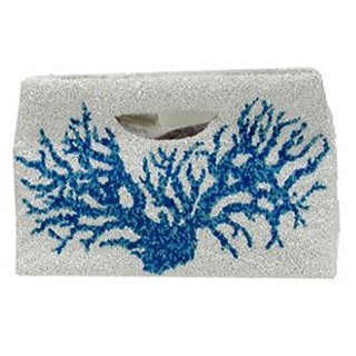 Tote with Coral Reef