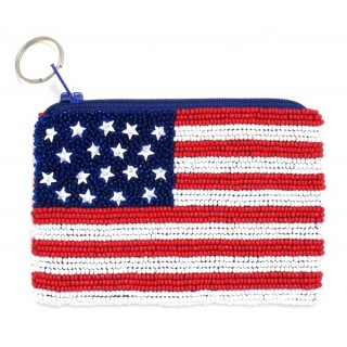 US Flag Bag