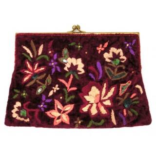 Velvet Bag