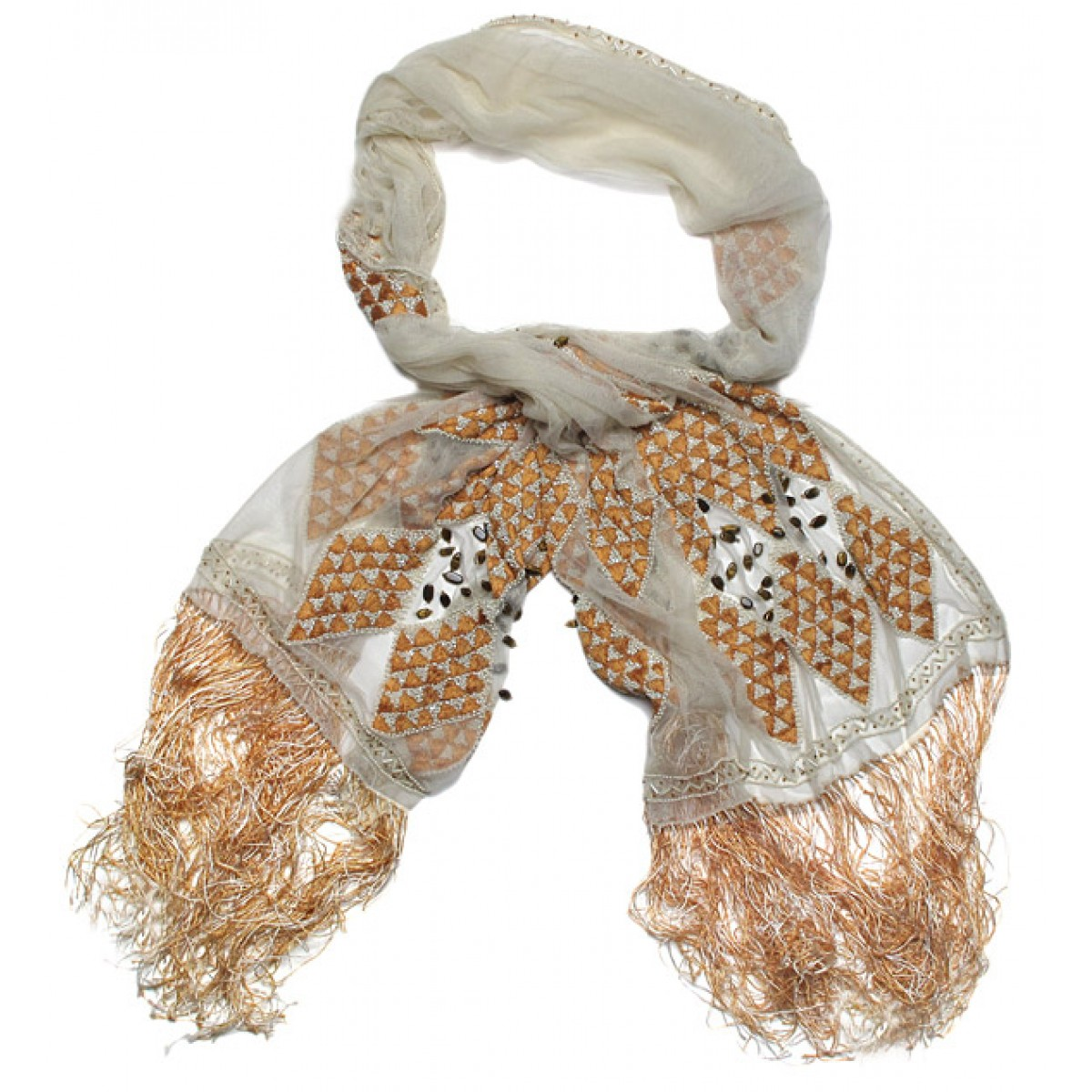 Women Trendy Scarf