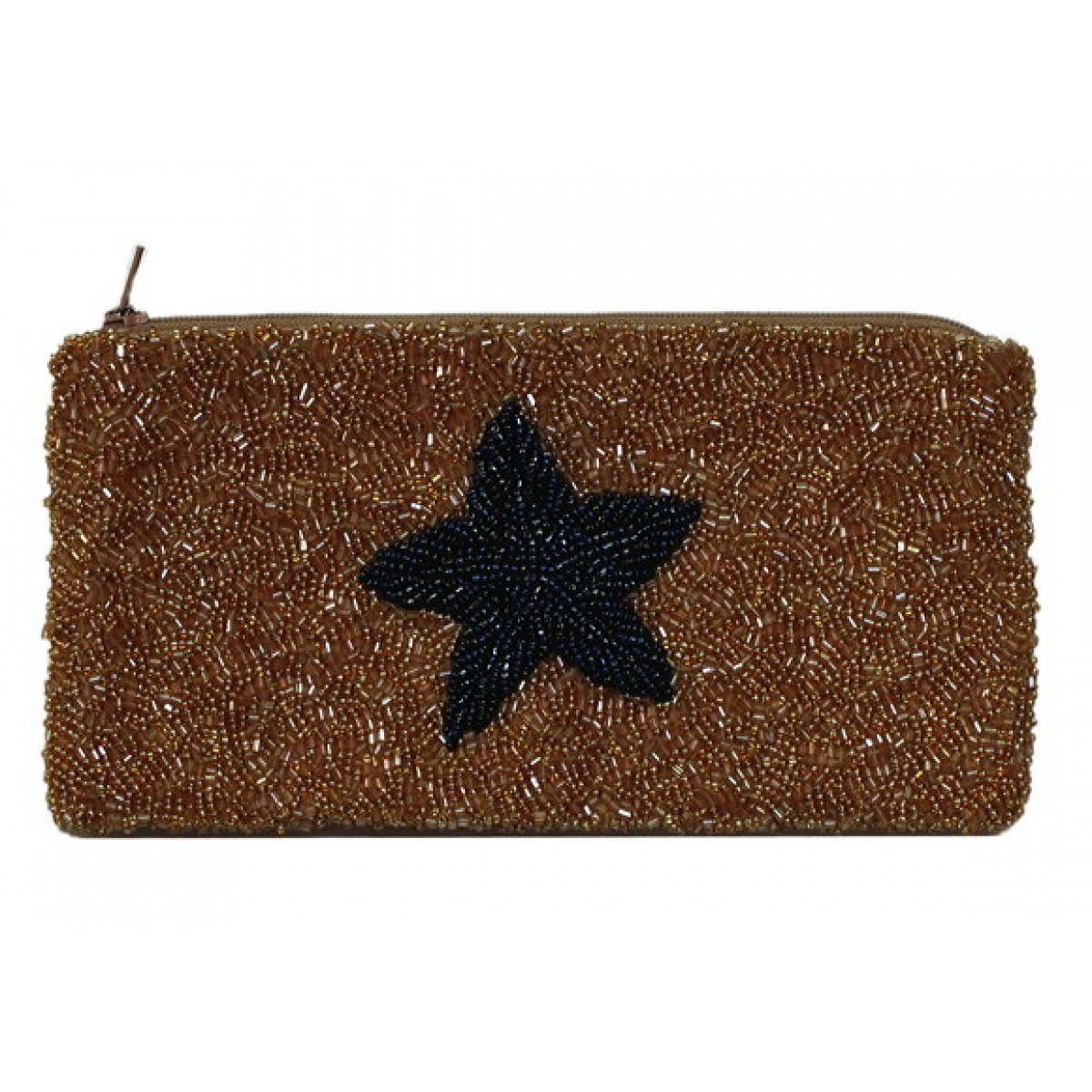 Wristlet with Starfish