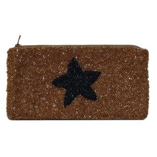 Wristlet with Starfish